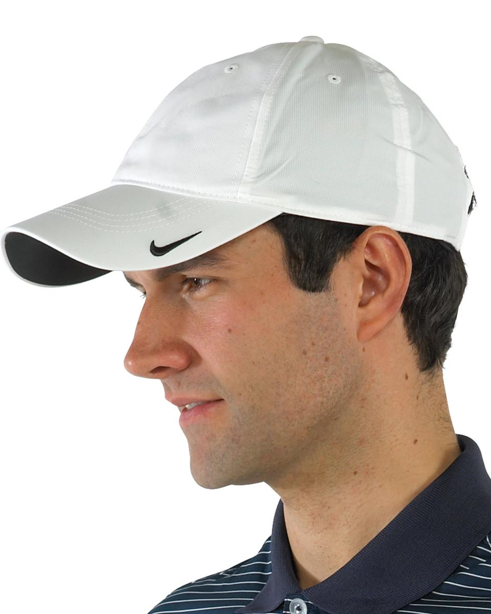 8492b5d8daf Nike Golf Tech Blank Cap (618296) - LA Clothing Solutions