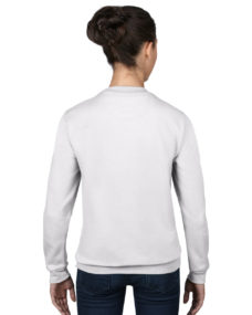 Anvil Ladies Fashion Sweatshirt