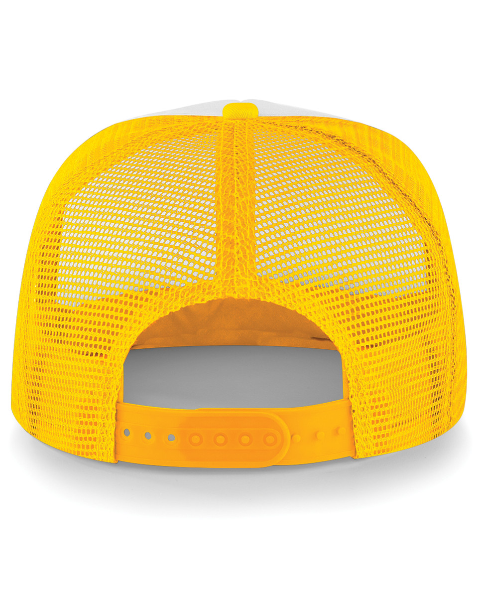8de17695632 Beechfield Snapback Trucker Cap (B645) - LA Clothing Solutions