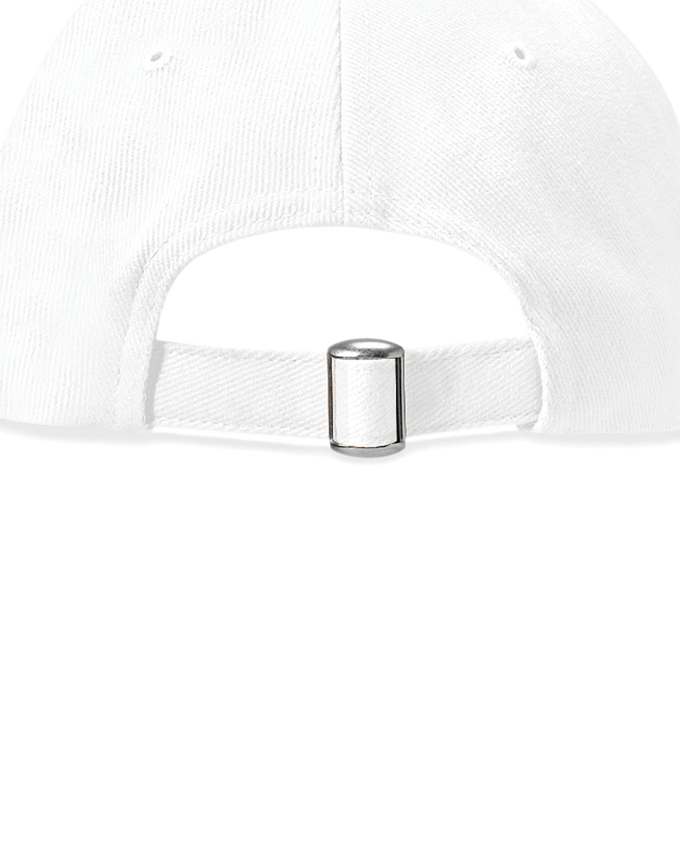7fd27bdf Beechfield Pro Style Heavy Cap (B65) Brushed cotton - LA Clothing Solutions