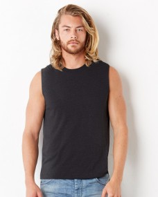 Canvas Mens Muscle Tank