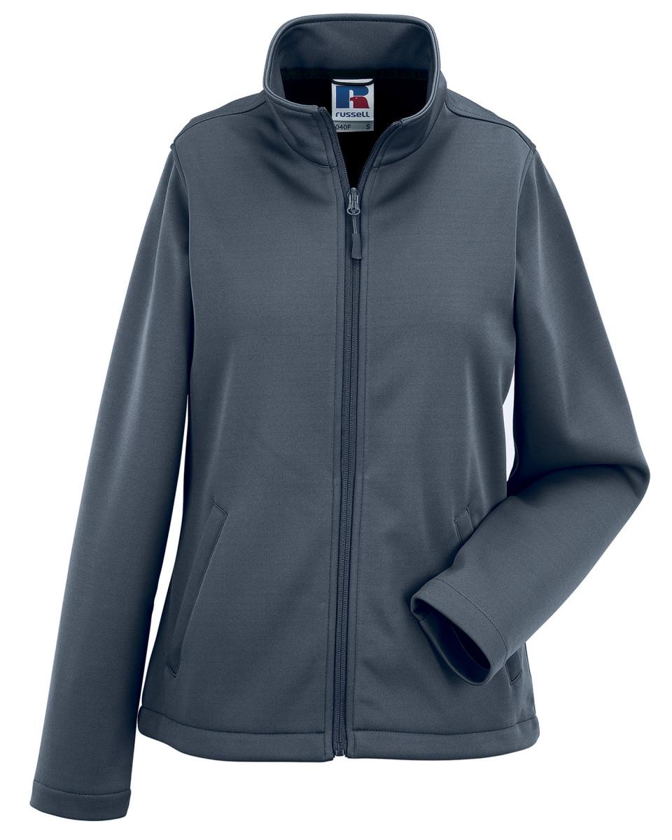 dd323a6e Ladies' Smart Softshell Jacket (R040F) - LA Clothing Solutions