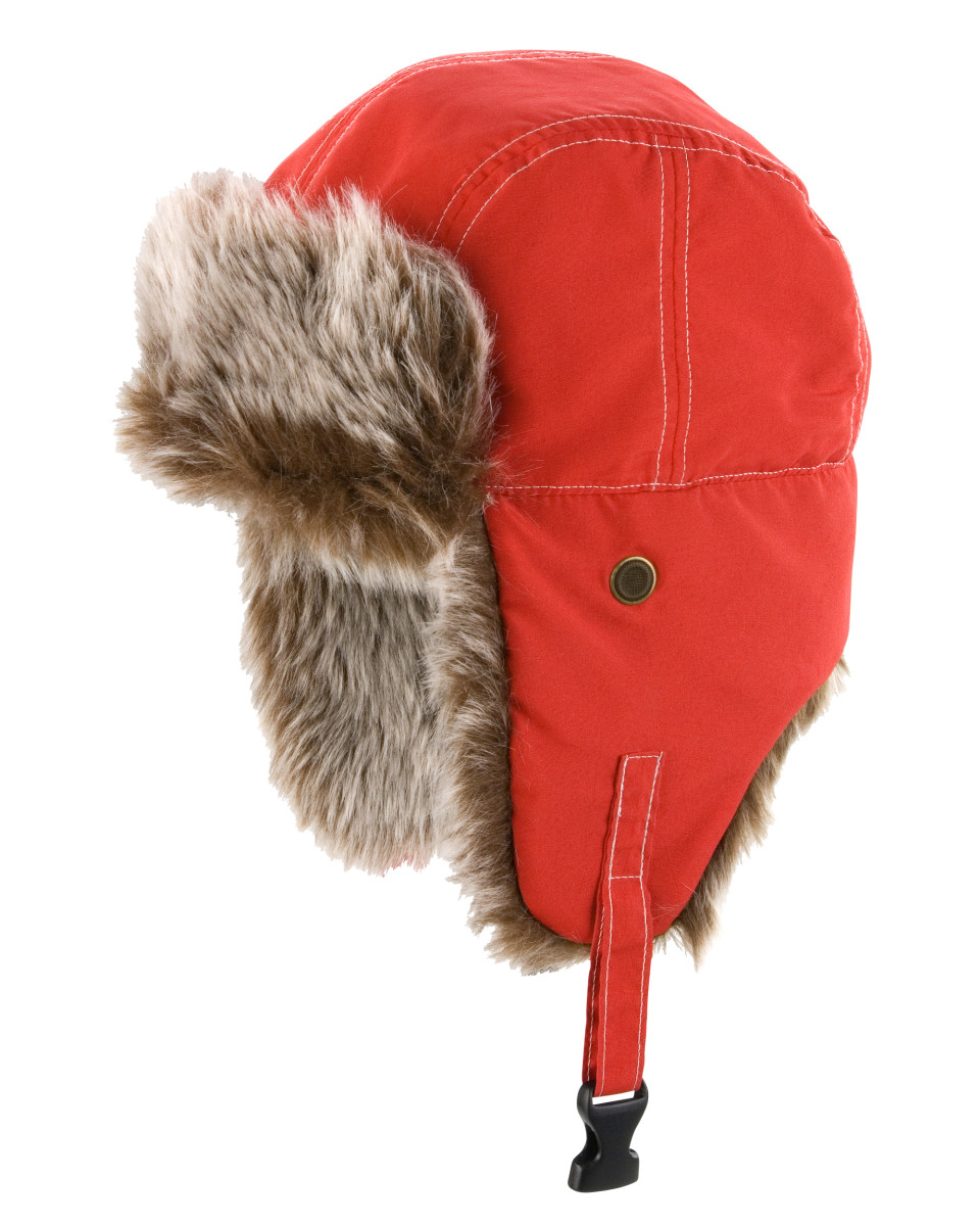 Classic Sherpa Hat (RC56) - LA Clothing Solutions 84acfdc0a9
