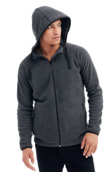 Active Men's Polar Fleece Jacket