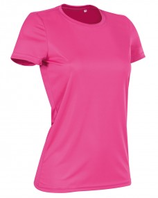 Active Womens Sports T-Shirt