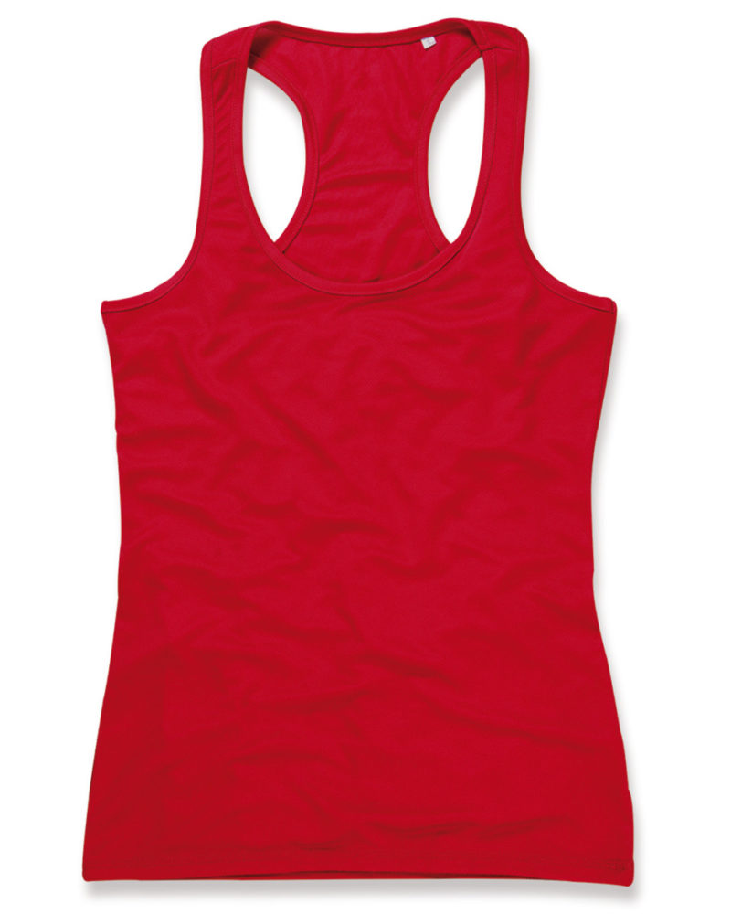 Active Womens 140 Tank