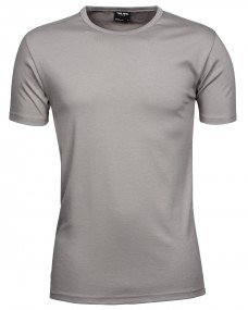 Tee Jays Mens Interlock Tee