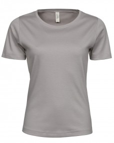 Tee Jays Ladies Interlock Tee
